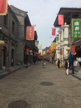 Qianmen Hutong